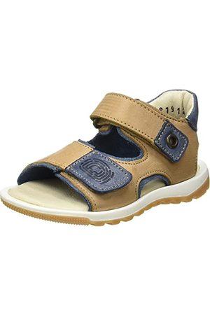 Däumling Baby-pojkar beppo-sandaler, - 22 EU Schmal