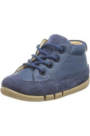 Superfit Pojkar flexy sneakers, Marine Bluette 8000-19 EU