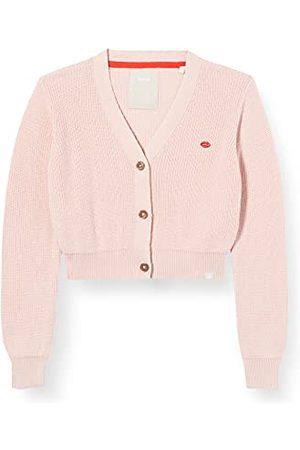 Mexx Stickad kofta tröja för flickor