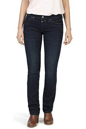 Timezone Kvinnors Tahilatz jeans