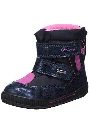 Primigi Flicka prigt 63619 First Walker Shoe, Blu Blu Scuro25 EU