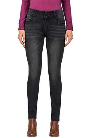 Timezone Timzone dam enyatz kvinna form smala jeans
