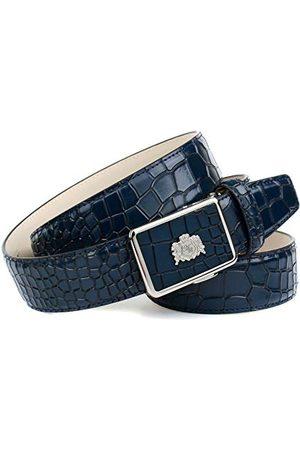 Anthoni Crown Herr läderbälte bälte