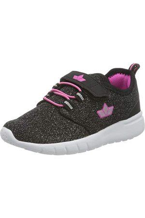 LICO Flicka Pancho Vs Sneaker, rosa36 EU