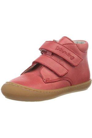 Däumling Djumling unisex baby sören sneaker, Chalk Fire 12-21 EU