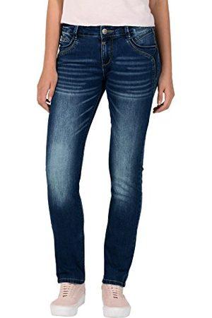 Timezone Dam slim seratz rak jeans