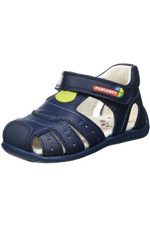 Pablosky Baby-pojkar 091122 sandal, - 20 EU
