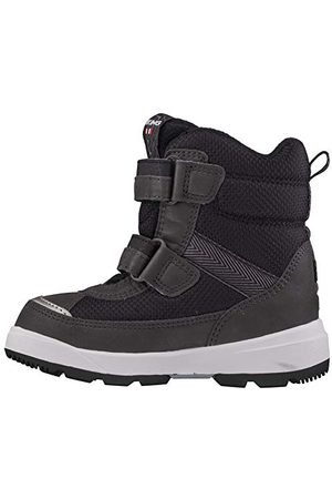 Viking Boots - Unisex barn Play Ii R Gtx snöstövlar, reflekterande 2702-24 EU