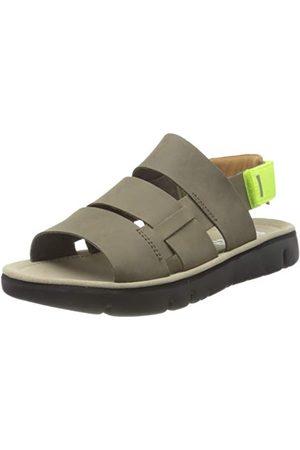 Camper Herr Oruga sandal, MULTI43 EU