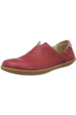 El Naturalista Unisex N275 sneaker, röd, Tibet40 EU