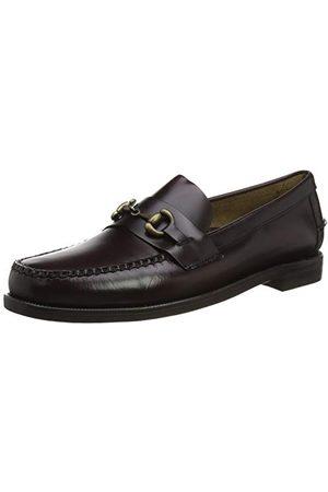 SEBAGO Klassiska Joe 7001570 loafers ( vinröd 903) 10 UK