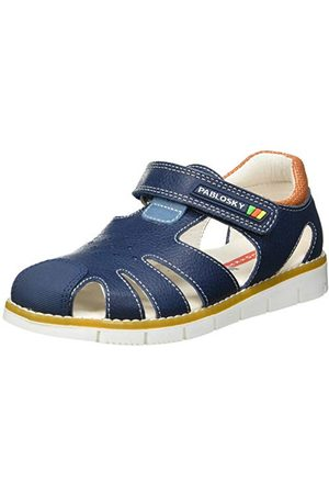Pablosky Baby-pojkar 099725 sandal, - 26 EU