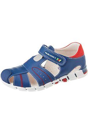 Pablosky Baby-pojkar 098742 sandal, - 30 EU