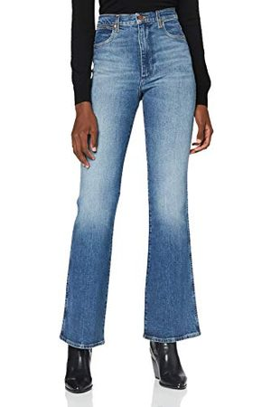 Wrangler Dam Westward jeans