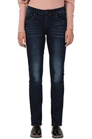Timezone Tidszon dam tahilatz damform smala jeans