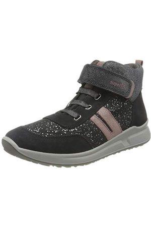 Superfit Flicka MERIDA lättfodrad Gore-Tex Sneaker, 2000-41 EU