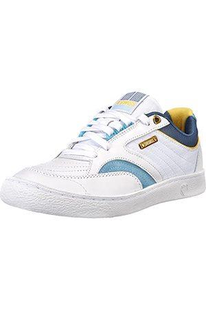 K-Swiss Kvinna Sneakers - Dam Ambassador Elite sneakers, himmelsblå - 35.5 EU