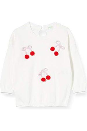 Benetton Baby-flicka Maglia G/C M/L pullover