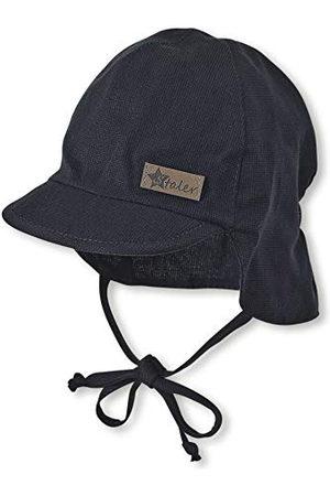 Sterntaler Boy's paraplyskydd med nackskydd hatt
