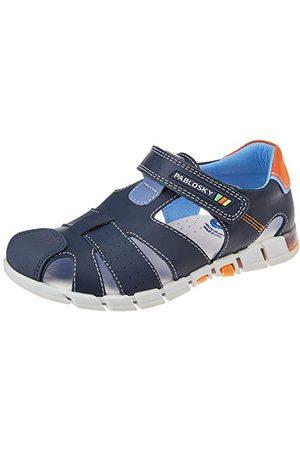 Pablosky Baby-pojkar 098822 sandal, - 24 EU