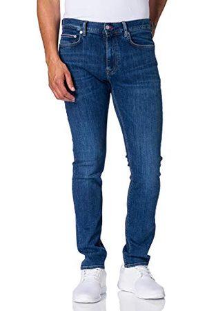 Tommy Hilfiger Core Layton Xtr Slim Jean för män