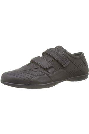 TBS Mäns tempererade loafers