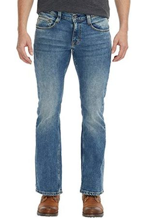 Mustang Herr Oregon Boot Bootcut jeans