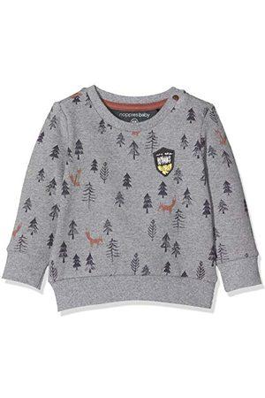 Noppies Baby-pojkar B svett Ls Allentown tröja