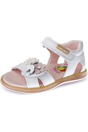 Pablosky Baby-flicka 096300 sandaler, - 25 EU