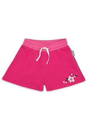 sigikid Flicka Bermudashorts - Flicka mini sweatshorts av ekologisk bomull för barn Bermudas