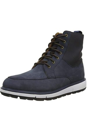 Swims Herr Motion Country Combat Boots, Brunbrun oliv 180-45 EU