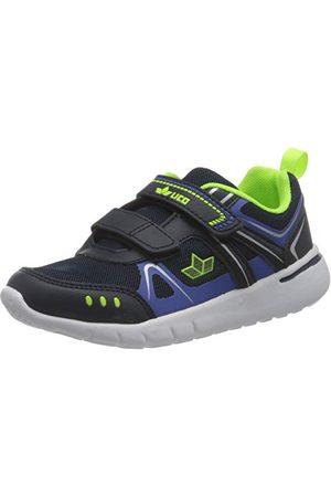 LICO Pojkar Estero V Sneaker, Marincitron28 EU