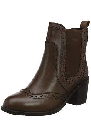 Joe Browns Dam Dapper Debbie Leather Chelsea Boots, kort, A42 EU