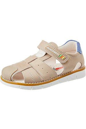 Pablosky Baby-pojkar 099875 sandal, - 24 EU