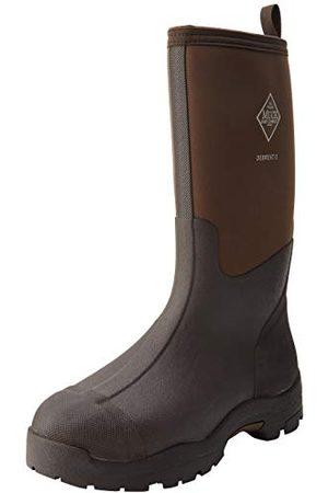 Muck Boots Gummistövlar - Unisex vuxnas Derwent Ii regnstövel