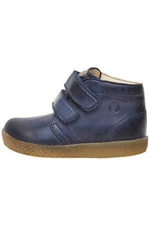 Falcotto Pojkar Conte 2vl Sneaker, blå20 EU