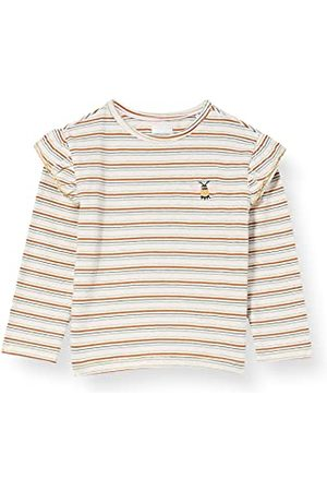 Noppies Baby-flicka G Ls Mercier Yd STR t-shirt