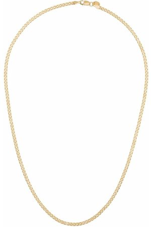 Maria Black Guldpläterat halsband i sterlingsilver