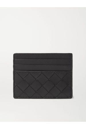 Bottega Veneta Man Plånböcker - Intrecciato Leather Cardholder