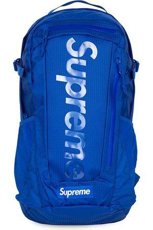 Supreme Ryggsäckar - SS 21 ryggsäck med logotyp