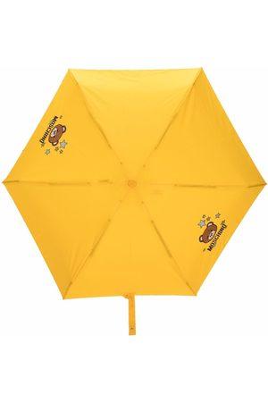 Moschino Regnkläder - Paraply med nallebjörnstryck
