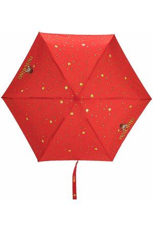 Moschino Paraply med nallebjörnstryck