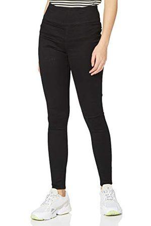 Pieces Stycken dam pchighwaist Betty Jeggings /Noos-jeans