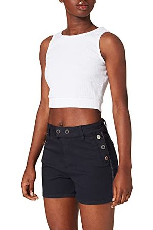 Morgan Kvinna Shorts - Shorts för kvinnor