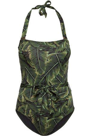 Underprotection Bianca Swimsuit Baddräkt Badkläder Multi/mönstrad