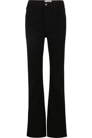 Free People Kvinna Bootcut - Jeans 'FRENCH GIRL