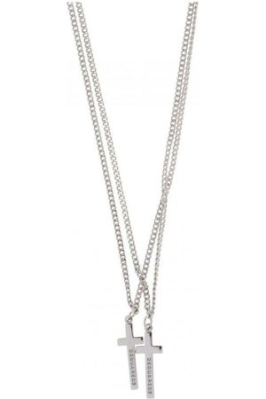 Dsquared2 Necklace with charms