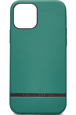 Richmond & Finch Man Mobilskal - Forest Green Iph 12 Pro Mobilaccessoarer/covers Ph Cases
