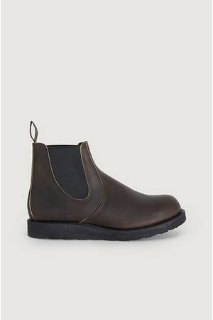 Red Wing Shoes Man Chelsea - Boots 3191 Classic Chelsea Svart