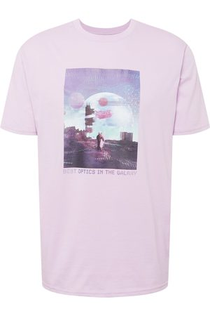 Oakley Man Tränings t-shirts - Funktionstopp 'OUTER LIMITS